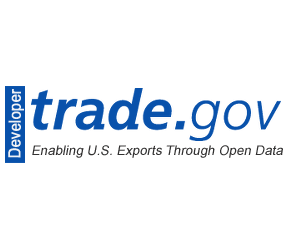 Trade.gov Developer Portal